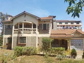 Residential Property for sale in Ruiru Murera - Toll , Ruiru