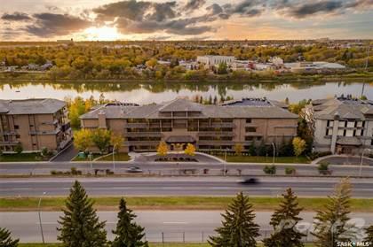 Condominium for sale in 623 Saskatchewan CRESCENT W 433, Saskatoon, Saskatchewan, S7M 0A5