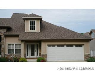 Townhouse for sale in 438 Lakeshore Drive, Village of Four Seasons, MO, 65049