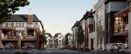 Residential Property for sale in Fifth Avenue Homes, Richmond Hill, Ontario