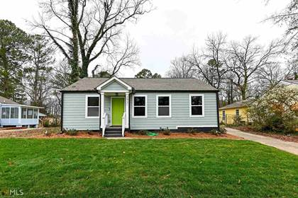 Residential for sale in 2931 Blount St, East Point, GA, 30344