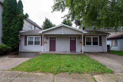 Multifamily for sale in 308 310 New York St, Scranton, PA, 18509