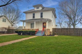 Single Family for sale in 308 East Washington Street, Ashkum, IL, 60911