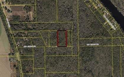 Lots And Land for sale in TBD NW KINGS ROAD, Mayo, FL, 32066