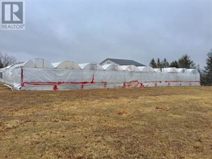Agriculture for sale in 82 Pulsifer Road, Colchester Rural, Nova Scotia