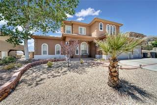 Residential Property for sale in 6381 Franklin Trail Drive, El Paso, TX, 79912