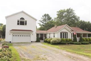 Foster Glocester Regional School District Real Estate Homes For
