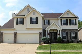 Single Family for sale in 4659 Behlmann Farms Boulevard, Florissant, MO, 63034