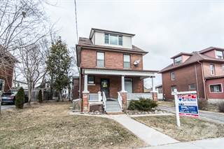 Multi-family Home for sale in 120 Elgin Street East, Oshawa, Ontario