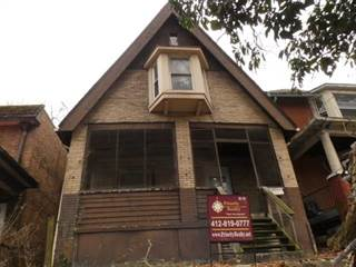 Single Family for sale in 429 Bausman St, Knoxville, PA, 15210