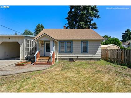 Residential Property for sale in 8814 N CALVERT AVE, Portland, OR, 97217