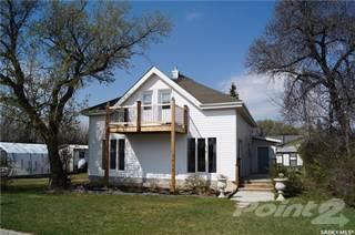 Residential Property for sale in 2012 9th STREET, Rosthern, Saskatchewan, S0K 4R0