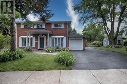 Single Family for sale in 3 BONNYLYN Drive, Kitchener, Ontario, N2M1S5