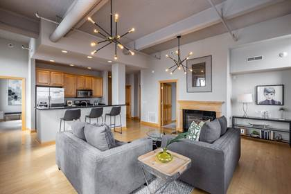 Residential Property for sale in 400 N Broadway 903, Milwaukee, WI, 53202