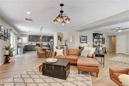 Residential Property for rent in 11555 Aruba Beach Avenue, Las Vegas, NV, 89138
