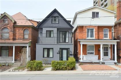 Residential Property for sale in 126 Hess Street S, Hamilton, Ontario, L8P 3N6