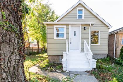 Residential Property for sale in 11120 S. Talman Avenue, Chicago, IL, 60655