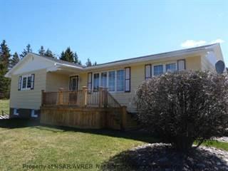 Single Family for sale in 4869 HWY-105, Victoria County, Nova Scotia