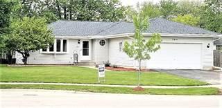 Single Family for sale in 2911 Douglas Street, Joliet, IL, 60435