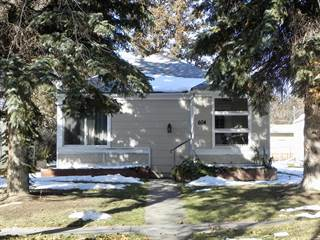 Single Family for sale in 604 South Wisconsin Street, Conrad, MT, 59425