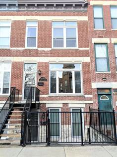 Multifamily for sale in 2170 West Bowler Street, Chicago, IL, 60612