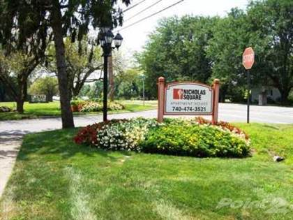 Apartment for rent in Nicholas Square, Circleville, OH, 43113