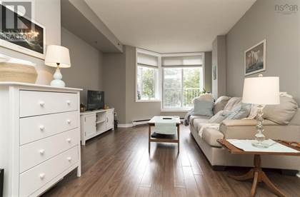 Single Family for sale in 1326 lower water Street 412, Halifax Regional Municipality, Nova Scotia