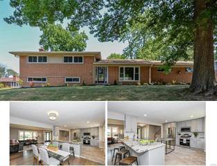 Single Family for sale in 848 Charlesgate Drive, Olivette, MO, 63132
