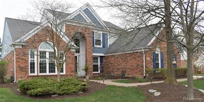 Residential Property for sale in 46672 Mornington Road, Canton, MI, 48188
