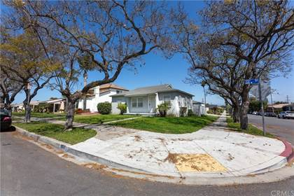 Residential for sale in 1851 W 95th Street, Los Angeles, CA, 90047