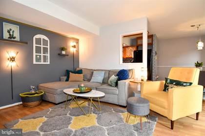 Condominium for sale in 1503 S GEORGE MASON DR #1, Arlington, VA, 22204