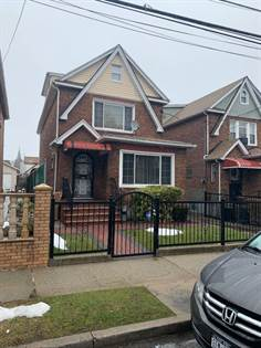 Residential Property for sale in 108-45 LIVERPOOL STREET, Jamaica, NY, 11435