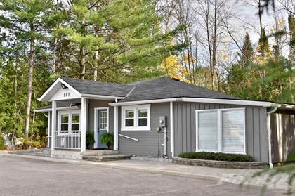 Commercial for sale in 801 River Road W, Wasaga Beach, Ontario, L9Z 2N7