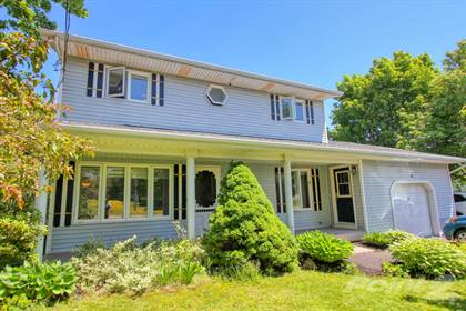 Residential Property for sale in 28 Sobey Drive, Cornwall, Prince Edward Island, C0A 1H0