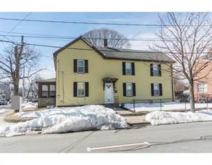 Multi-Family for sale in 89 Hawthorn Street, Newton, MA, 02458