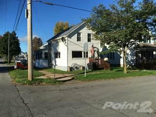 Multi-family Home for sale in 429 Grant Street, Ogdensburg, NY, 13669