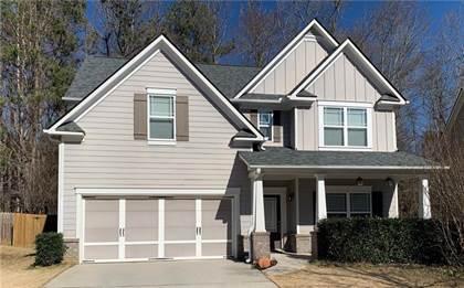 Residential for sale in 4153 Creekrun Circle, Buford, GA, 30519