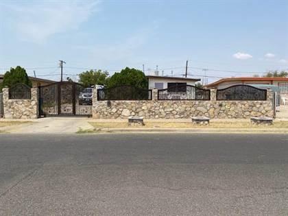 Residential for sale in 437 MCCARTHY Avenue, El Paso, TX, 79915