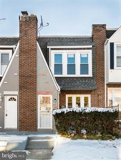 Residential Property for sale in 4411 ASBURY AVE, Baltimore City, MD, 21206