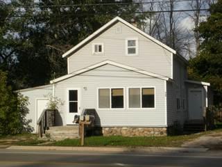 Single Family for sale in 968 Mackinaw  Avenue, Cheboygan, MI, 49721