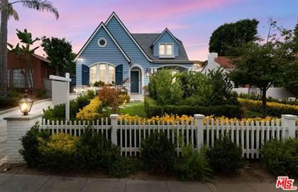 Residential for sale in 217 N Windsor Blvd, Los Angeles, CA, 90004