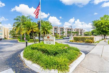Residential Property for sale in 13000 SW 92nd Ave B104, Miami, FL, 33176