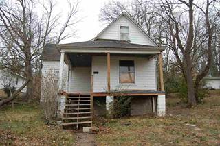 Single Family for sale in 1223 Forest Lane, Poplar Bluff, MO, 63901