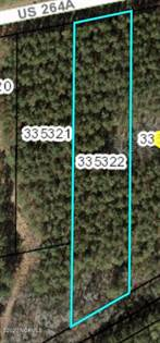 Lots And Land for sale in Lot 14 Us 264a Hwy, Bailey, NC, 27807
