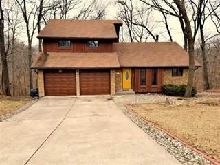 Single Family for sale in 5796 SE Pine Lane, Holt, MO, 64048
