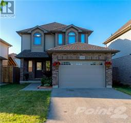 Single Family for sale in 2878 BIDDULPH STREET, London, Ontario