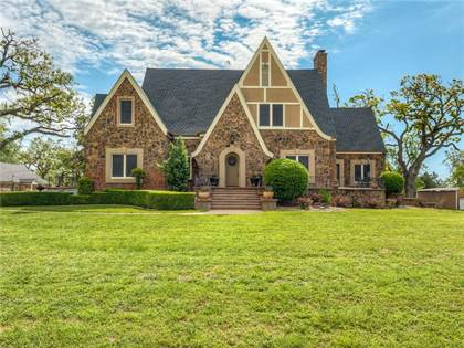 Residential Property for sale in 1308 N Eagle Lane, Oklahoma City, OK, 73127