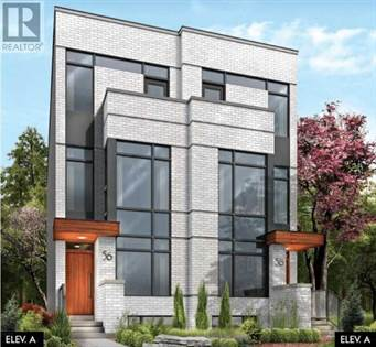 Single Family for sale in 177F CALEDONIA RD 9A, Toronto, Ontario, M6E4S8