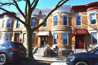 Townhouse for sale in 1630 10th Avenue, Brooklyn, NY, 11215