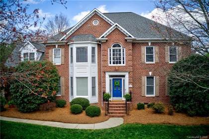 Residential Property for sale in 13116 Whisper Creek Drive, Charlotte, NC, 28277